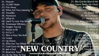 Country Music Playlist 2020 2021 - Top Country Songs of 2020 Best Country Hits