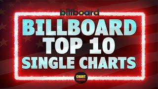 Billboard Hot 100 Single Charts | Top 10 | November 07, 2020 | ChartExpress
