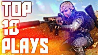 PUBG Mobile || Top 10 Moments of Month February || Pew Pew