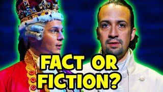 Top 7 Ways Hamilton IGNORED HISTORY + Why!