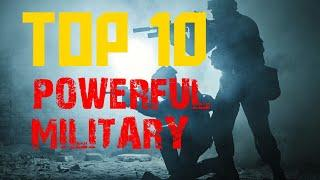 TOP 10 Most Powerful  Military in the World 2021 | Strongest Country | Powerful Country