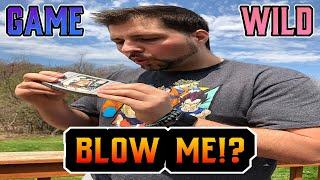 Game Wild: Does Blowing on Video Game Cartridges Work!? | Top 10 Video Game Myths | Video Game News