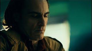 Arthur (Joker) Killed his Mother Scene - Joker (2019)