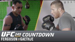 UFC 249 Countdown: Ferguson vs Gaethje