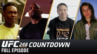 UFC 248 Countdown: Full Episode