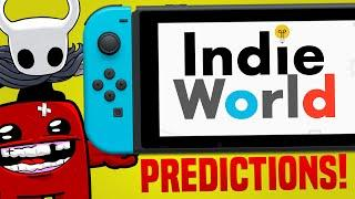First Nintendo Direct Is TMMRW!! Top 10 Predictions Indie World 2020