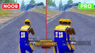 Best way to INCREASE SPEED IN PUBG Mobile(Tips&Tricks)