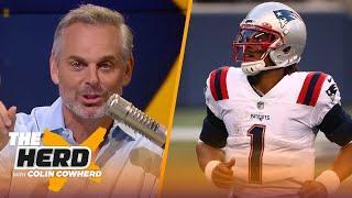Herd Hierarchy:Colin Cowherd's Top 10 NFL teams heading into Week 3 | THE HERD