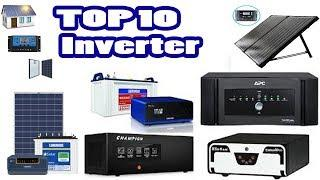 solar inverters: Top 10 Best Inverter/UPS! for home in india PEOPLE