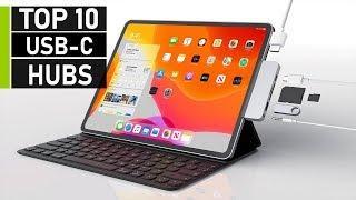 Top 10 Best USB-C hubs & Docs for Macbook & Laptop