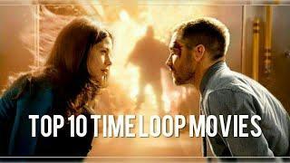Top 10 Time Loop Movies