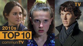 Top 10 Mystery TV Series of the 2010s