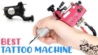 ✅ Top 10 Best Tattoo Rotary Machine Reviews in the Market Today! (Best Rotary Tattoo Machine)