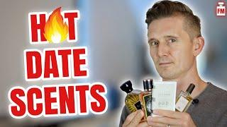 5 INSANELY SEXY DATE FRAGRANCES!