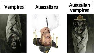 memes that only make sense to VAMPIRES