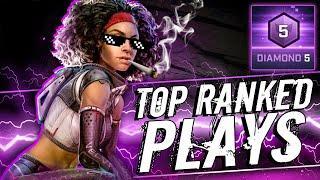 Top Ranked Plays Of Season 1 - Rogue Company Ranked Gameplay (Diamond 3)