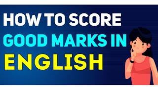 How to Score Good Marks in English Exam? | Tips to attempt English Exam | Letstute