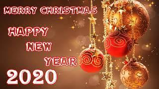 Christmas Music 2020 - Merry Christmas & Happy New Year - Top Christmas Songs Playlist 2020
