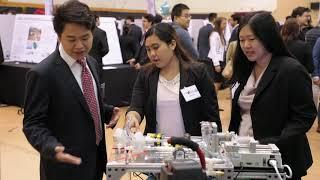 Stevens Institute of Technology:  The 2020 Innovation Expo