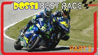 The Doctor - Valentino Rossi Best Race on Race in MotoGP - Part 2 Season 2004 to 2006
