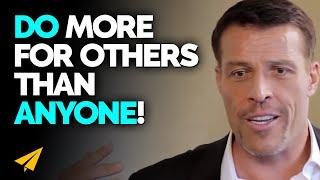 THIS is How You CHANGE Your STATE of MIND! | Tony Robbins | Top 10 Rules