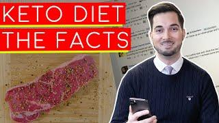 Keto Diet | Ketogenic Diet | Is The Keto Diet Healthy