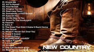 Relaxing Country Playlist 2019 - Top Country Songs of 2019 (Best Country Hits)