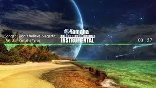 Yamaha Tyros 5 Instrumental - Top 10 Instrumental Songs - Relaxing Music For Work Vol 04