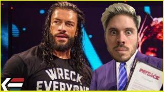 10 Greatest Heel Turns in WWE History   WrestleTalk Lists w/ Adam Blampied