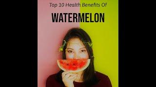 Top 10 Health Benefits Of Watermelon | Summer 2020 |  Is It Good For Pregnancy Or Not? Amazing Facts