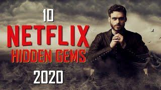 10 Netflix Hidden Gems You'll Actually Want to Watch! 2020