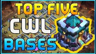 BEST TOWN HALL 13 WAR BASES -WITH BASE LINKS TOP 5 TH13 CWL / WAR BASES 2020