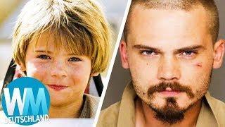Top 10 Kinderstars, die Hollywood verlassen haben
