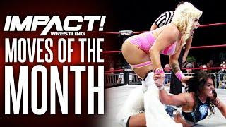 IMPACT Wrestling Best Moves of the Month | March 2020