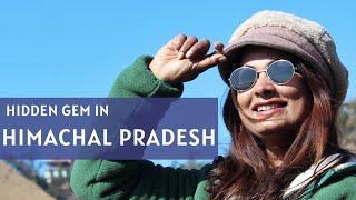 Found A Hidden Gem In Himachal | Places To Visit Near Shimla | Travel Vlog | Desi Girl Traveller