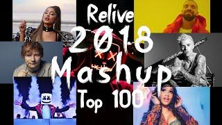 2018 Mashup songs | Audience Choice Mashup | Top 100 Best Hits | Mix Party Playlist