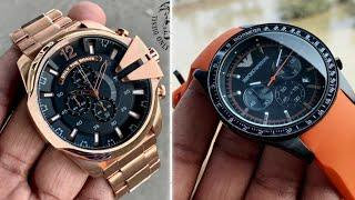 Top 5 Branded Watches For Mens | Heigh Quality Watches From K.S.H HUB