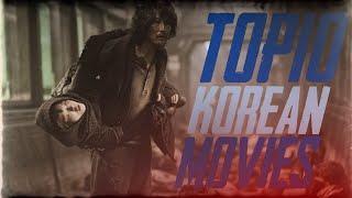 Top 10 Best Korean Movies Of All Time | Parasite | Feebonakkie