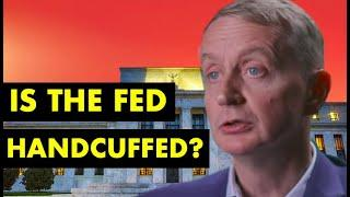 Why QE is the Fed's Only Weapon Left (w/ Julian Brigden)