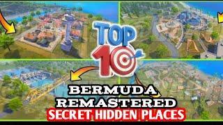 bermuda remastered top 10 hidden places | top 10 hidden places in bermuda 2.0 mysteries places