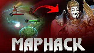 JUGANDO VS UN HACKER EN RANK | DIRAK | TOP 10 EUROPA | AoV | 傳說對決 | RoV | Liên Quân.