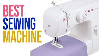 ✅ TOP 10 BEST SEWING MACHINE IN 2020 | BUYING GUIDE