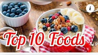10 Of the street foods and the world ll top10 foods the world