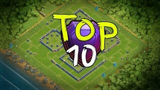 Top 10 Th 13 Trophy Base | Th 13 [Townhall 13] Trophy Base Layout 2019 | Clash of clan