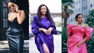 Top 10 curvy women on Mzansi Magic 2020  South Africa