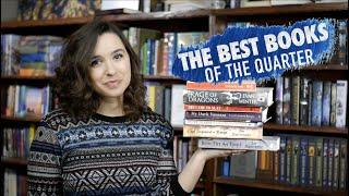 Best books of the first Quarter of 2020