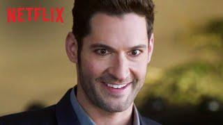 6 Things You Should NEVER Say to Lucifer   Netflix