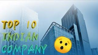 TOP 10 INDIAN COMPANY 2020 ||Top 10 Largest Companies in India (ep-4)