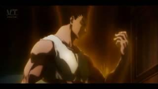 Top 10 Epic Anime Rage Moment -Crazy Strength