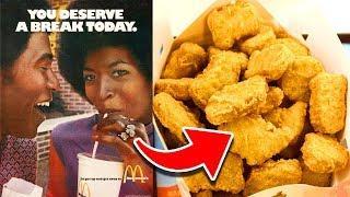 Top 10 Best McDonald's Commercials